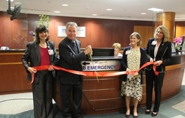 For Pregnant Women in Need of Acute Care, Good Samaritan Hospital Opens Obstetrics Emergency Department