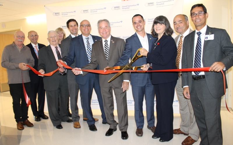 Good Samaritan Hospital Opens New Bariatric Surgery Center News And Announcements
