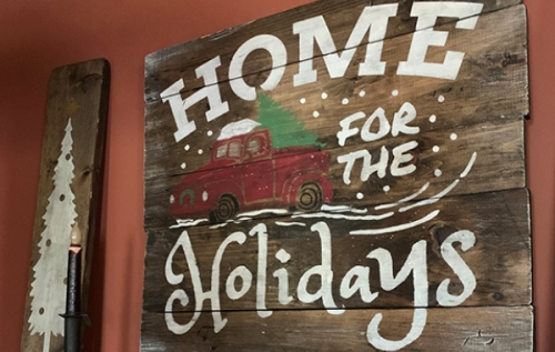 Winding through Warwick Holiday House Tour to Benefit St. Anthony Community Hospital, Schervier Pavilion and Mount Alverno Center